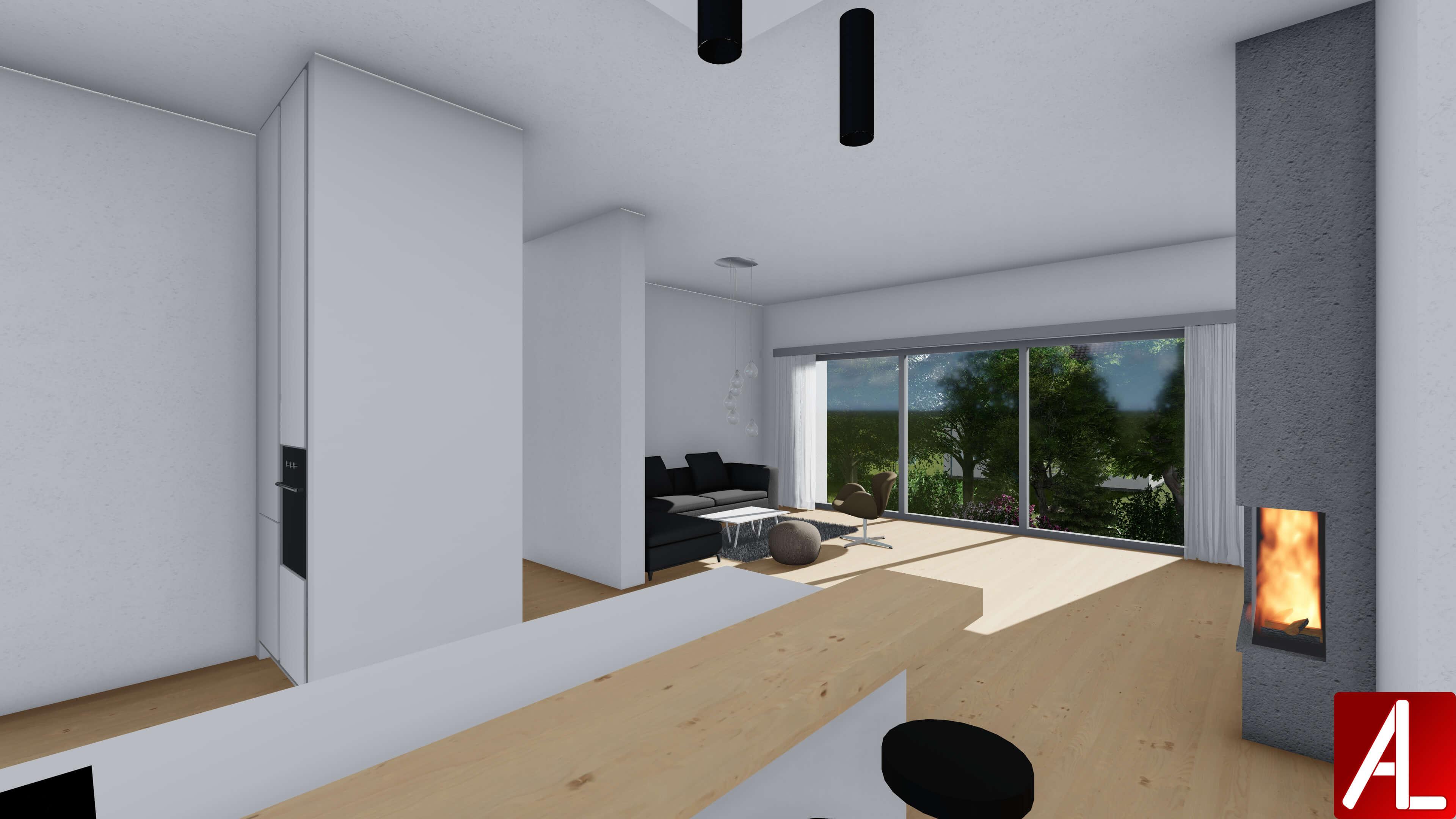 Innenarchitektur Konzeptgestaltung und Visualisierung ...
